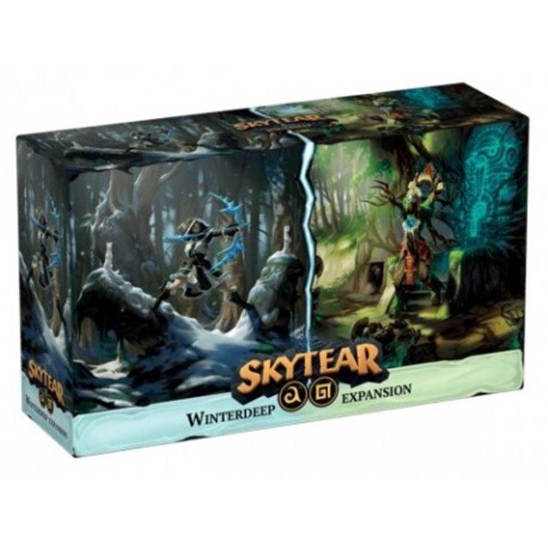 Winterdeep Expansión Skytear