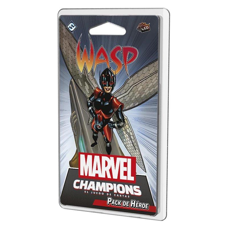 Wasp (Avispa) Marvel Champions